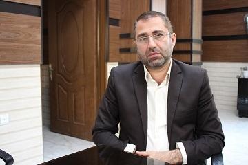دکتر مظفرپور رئیس دانشکده طب ایرانی دانشگاه علوم پزشکی بابل