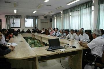 کارگاه کارآفرینی در دانشگاه نسل سوم  در دانشگاه علوم پزشکی بابل برگزار شد
